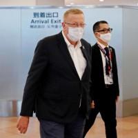 東京奧運進入最後準備階段!國際奧會副主席今抵日本盯進度
