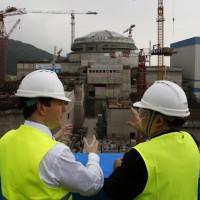 中國廣東台山核電廠燃料棒損壞 國家核安全局今否認外洩