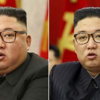 北韓金正恩爆瘦 健康問題再引熱議