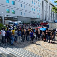 51 migrant workers test positive for COVID in Miaoli County over 2 days