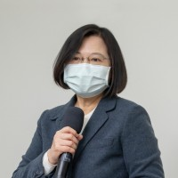 Taiwan's president defends private attempts to import COVID vaccines