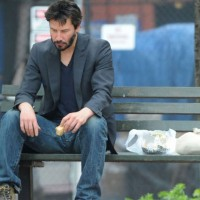 Taiwanese woman conned by fake 'Keanu Reeves'
