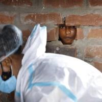 【新冠肺炎】才從煉獄走出 迷信謠言重挫印度疫苗接種工作
