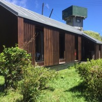 Mountain villa in Taiwan's Yilan fully booked for weekends and holidays in July and August
