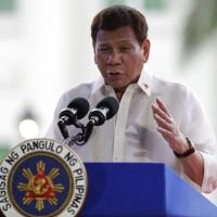菲律賓狂人總統再放話 杜特蒂:不打疫苗通通抓去關