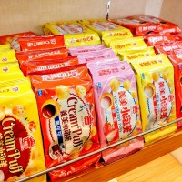 Taiwan's I-Mei donates signature snacks to Lithuania after vaccine aid