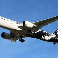 Air New Zealand to relaunch Taipei-Auckland route