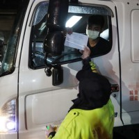 防堵疫情擴散!台北農產運銷市場專案啟動 從業人員和蔬菜到貨量稍減