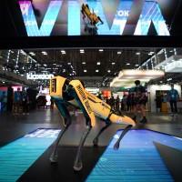 臺灣科技實力受青睞!科技部偕新創參加法國Viva Tech 2021榮獲4大獎項