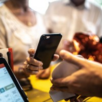 Taiwan's local COVID outbreak leads to increase in mobile payments