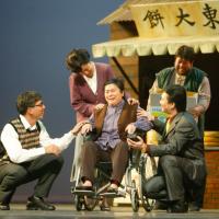 台灣綠光劇團《人間條件》突破120萬觀看 緊急公告延期劇組捏冷汗