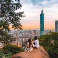 Taipei wins Best Leisure Destination in Asia award