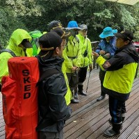 DNA match for Vietnamese woman missing on Taiwan's Green Tea Mountain