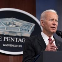 美國總統拜登上任後第二度空襲 嚇阻伊拉克、敘利亞反美武裝組織
