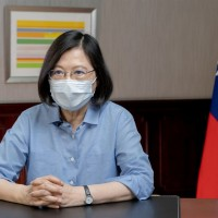 COVID vaccine export simplification to take center stage at Taiwan-US trade talks