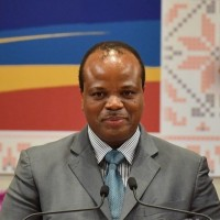 Taiwan denies report Eswatini's king fled amid pro-democracy protests