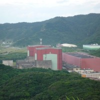 First reactor in Taiwan's 2nd nuclear plant to shut down on July 1