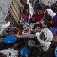 聯合國世界糧食計劃署:氣候變遷和疫情等問題 讓多國瀕臨空前重大饑荒