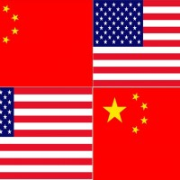 Big boost in approval for US under Biden, while China lingers at all-time lows