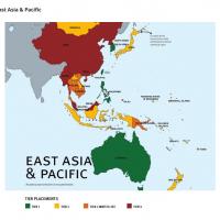 美國務院連續12年認證 台灣對抗人口販運「一級」棒