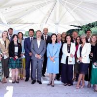 Portuguese parliament backs Taiwan's international participation