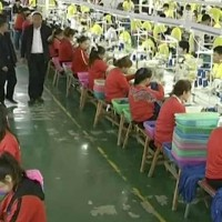 China among worst countries in US human trafficking report