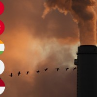Five Asian countries to face tremendous losses if insistent on coal plants: report