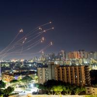 首例AI戰爭?以色列無人機蜂群攻加薩