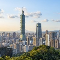 Central American development bank inaugurates first office outside region in Taiwan