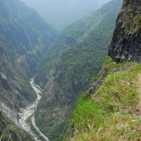 Over 10,000 applications for hiking permits at Taiwan's Taroko National Park