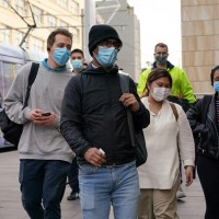 澳洲雪梨面臨今年單日最高確診 封城兩週後仍難控Delta病毒侵襲