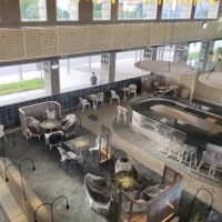 台灣花蓮新景點 台鐵首間禮賓室預計2022年元旦完工