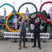 EU Parliament votes for boycott of 2022 Beijing Olympics