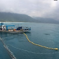 Set-net fishing industry in Taiwan's Hualien faces serious labor shortage