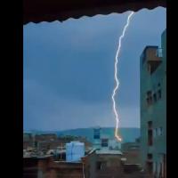 雷擊曾釀一年2900死 印度24小時內傳38人喪生