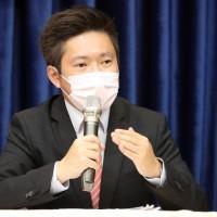 張惇涵:蔡總統感謝各方推動BNT疫苗專案