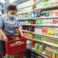 Taiwan convenience store chains accept vaccine reservations
