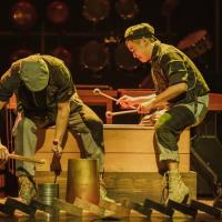 震撼!台灣朱宗慶打擊樂團邀名家開房間 《世界聚擊》線上音樂會報名秒殺