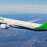 Taiwan's EVA Air reports improving business on North America routes