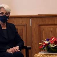 美國務卿下週參訪亞洲 中國未在名單內