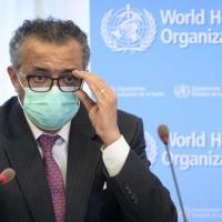 曾護航中國⋯⋯WHO譚德賽坦言 不能排除武肺病毒實驗室外洩可能