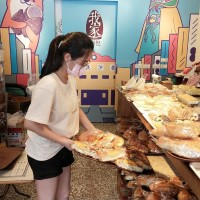 Taiwan's island of Kinmen promotes takeout with iPhone prize