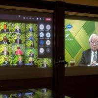 APEC非正式領袖會議聲明:擴大疫苗製造、公平分配 台灣代表張忠謀: 半導體晶片自給自足趨勢「後果堪慮」