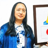 Taiwan digital minister cancels Tokyo trip due to COVID concerns
