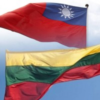 Parliamentary group calls for end to China's bullying of Taiwan and Lithuania