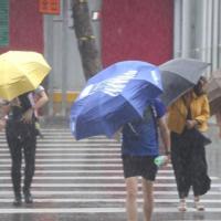 台灣居家上班放「颱風假」?勞動部:硬要放視為曠職