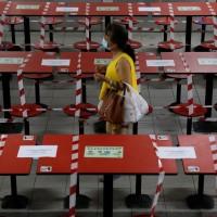 新加坡疫情反彈將重回封城狀態!禁止內用、群聚人數最多2人
