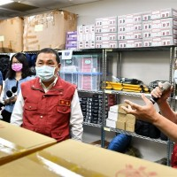 New Taipei suffered NT$50 billion worth of damage from COVID