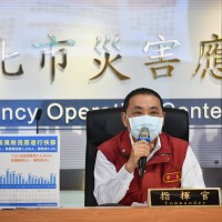 New Taipei City mulls phased easing of COVID restrictions