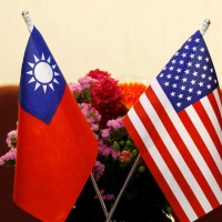 US vows unwavering support for Taiwan on global scale